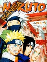 Baca Manga Naruto hanya di BrandManga...
