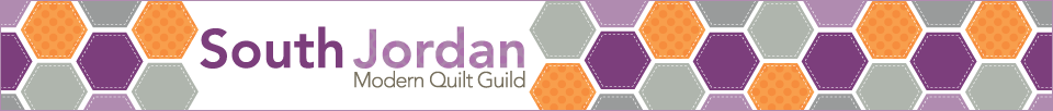 South Jordan Modern Quilt Guild