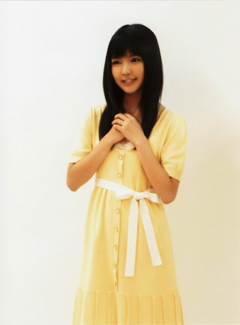 真野恵里菜 Erina Mano Photos 08