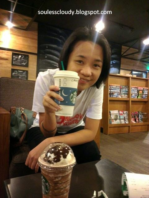 Starbuck Drive-Thru