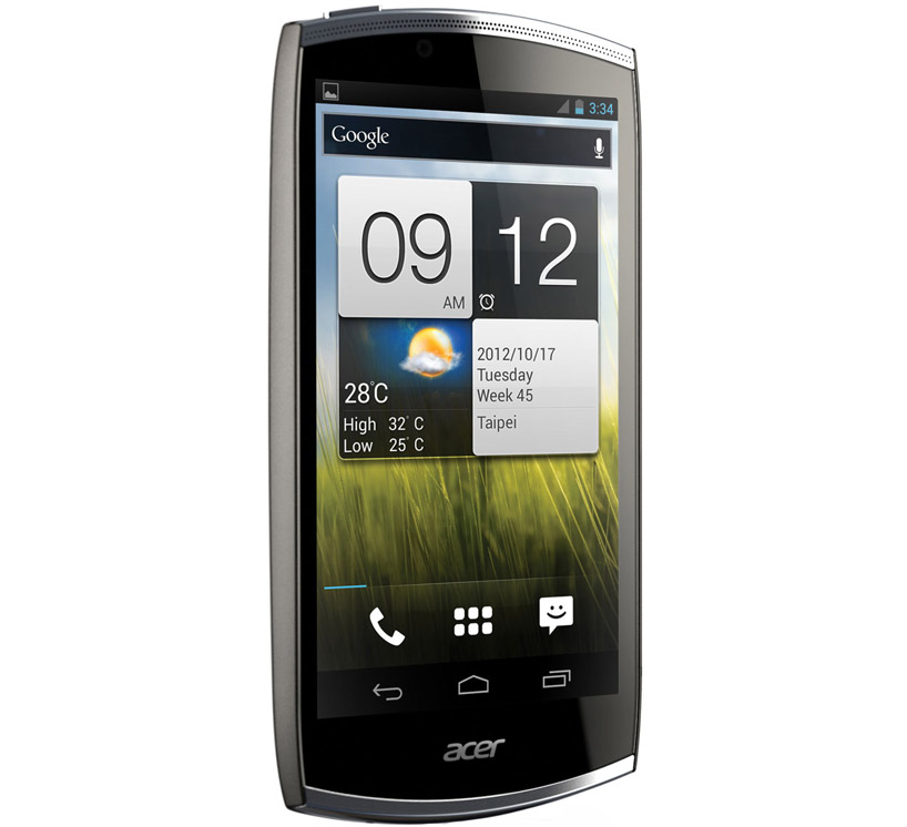Smartphone Acer CloudMobile