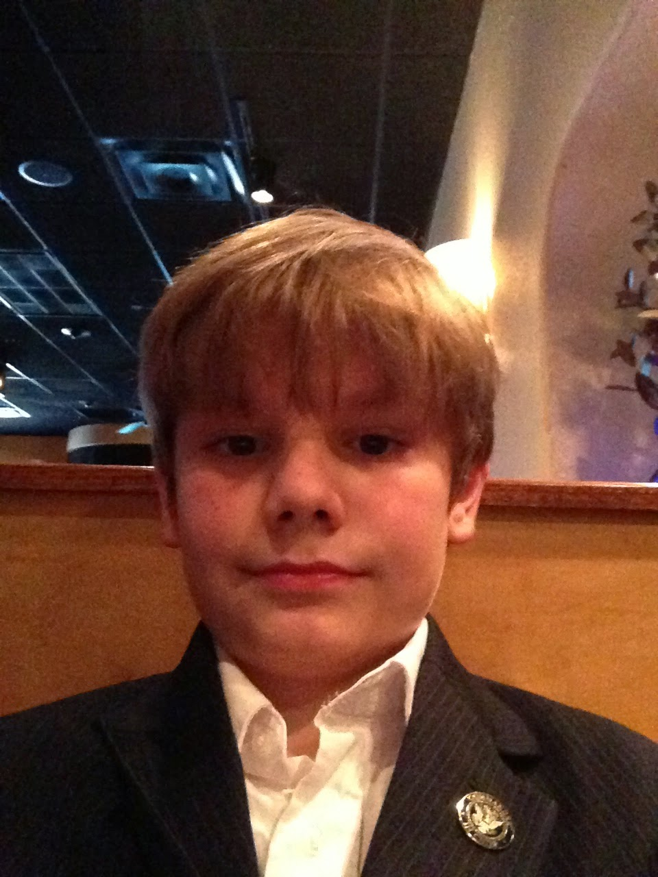 Logan Guleff Memphis Food Blogger MasterChef Junior Jr 2