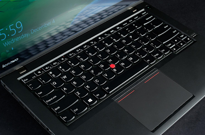 Lenovo ThinkPad T440S Ultrabook Laptop