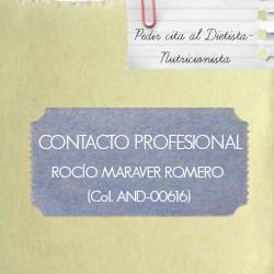 Contacto Profesional