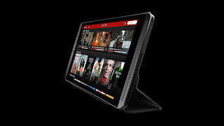 Nvidia Akan Siap Luncurkan Tablet Android Baru