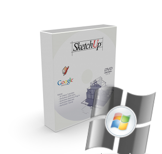 Google sketchup pro 2013 13 72 mb world of apps for Sketchup 2013