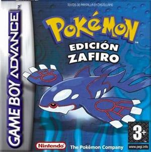 Pokemon Platino Para Gba En Espanol