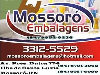 MOSSORÓ EMBALAGENS