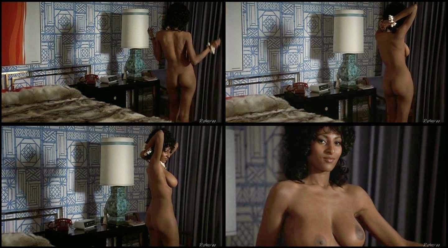 Pam grier nude naked warriors fucks photos