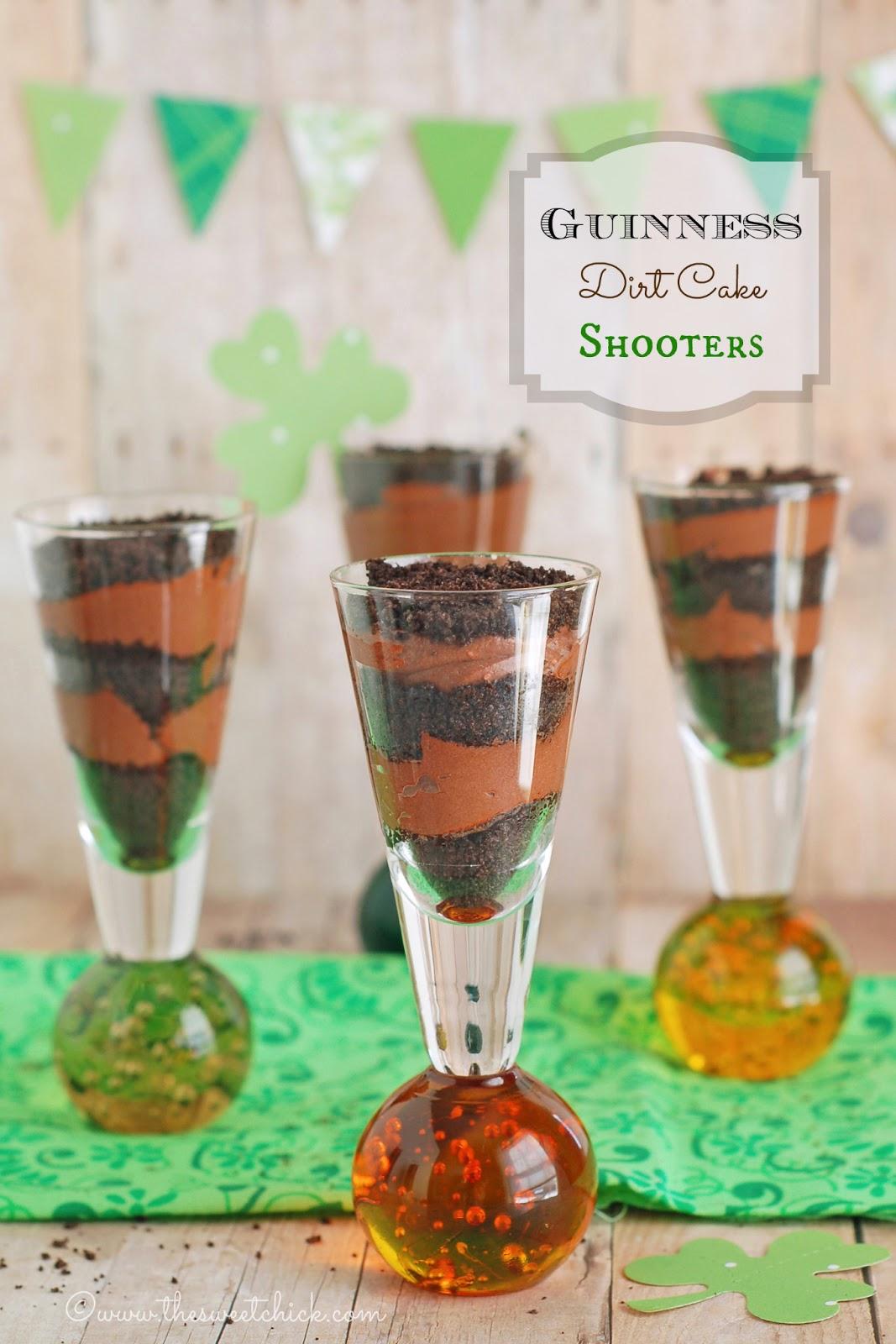 Dirt Cake Chocolate Pudding Recipe