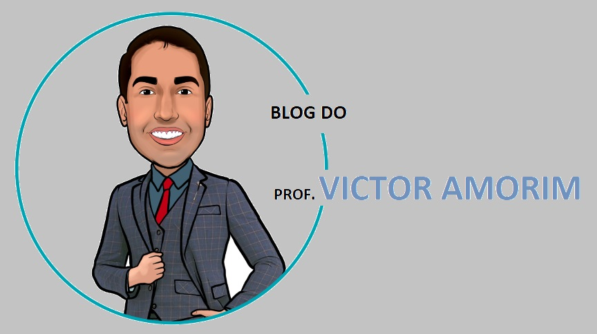 Blog do Professor Victor Amorim