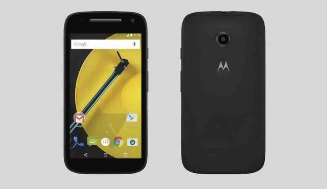 Motorola Mobiles Available in Offline Stores – Moto E Starts
