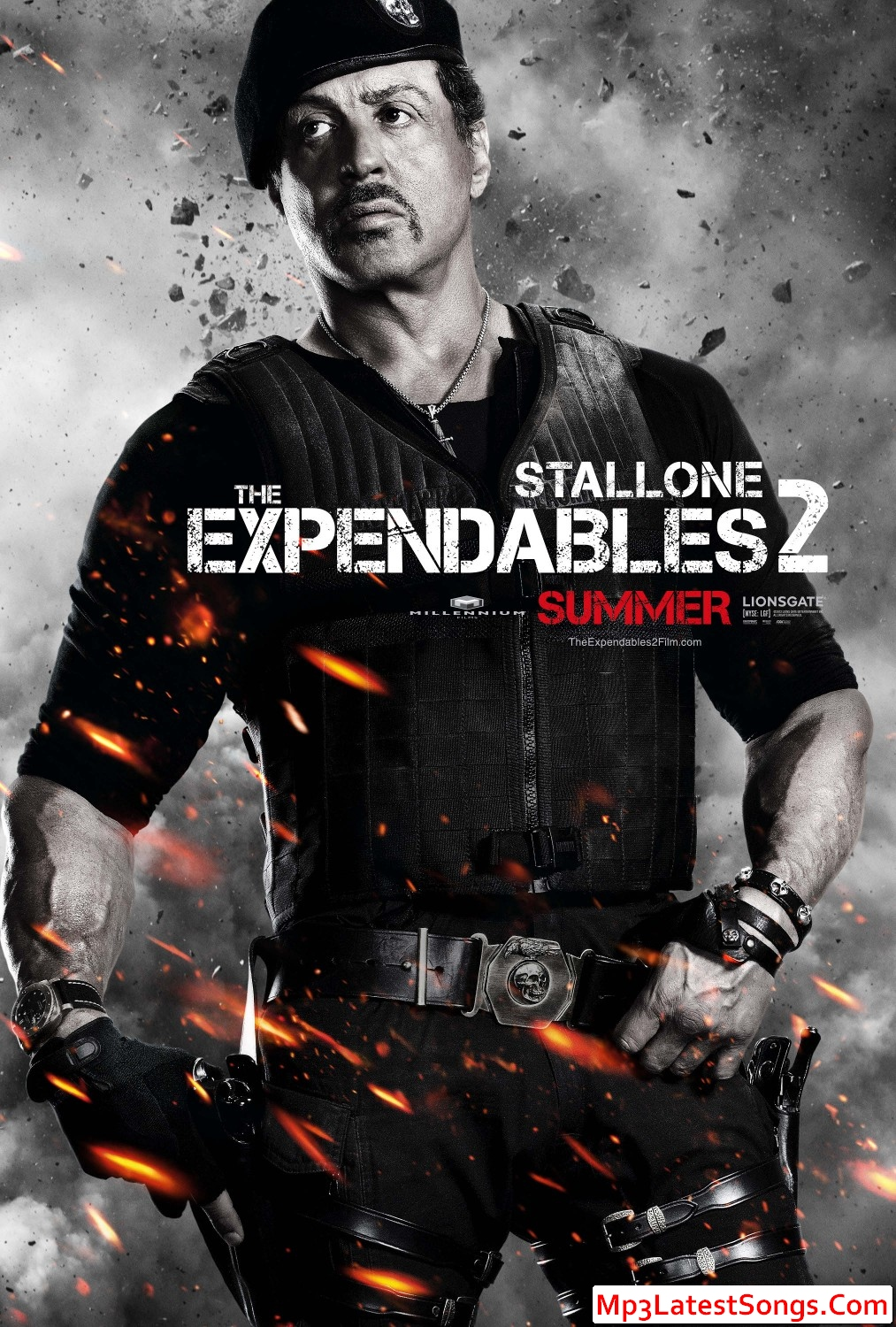 ... Songs SongsBlasts: Watch The Expendables 2 Free Online Movies 2012