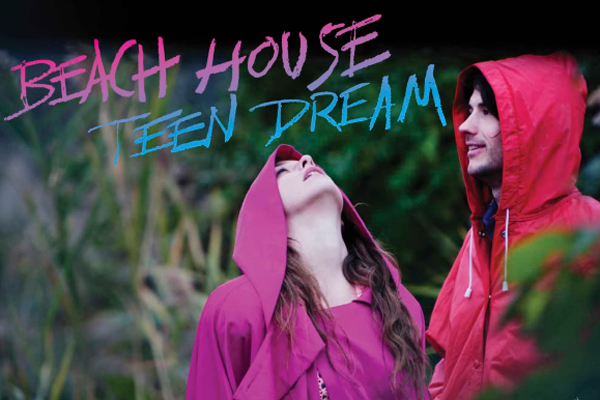 Beach House's third album, Teen Dream was rated very highly in many ...