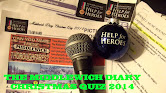 THE MIDDLEWICH DIARY CHRISTMAS QUIZ!