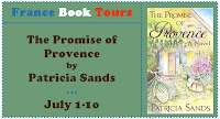 French Village Diaries book review The Promise of Provence by Patricia Sands France Booktours