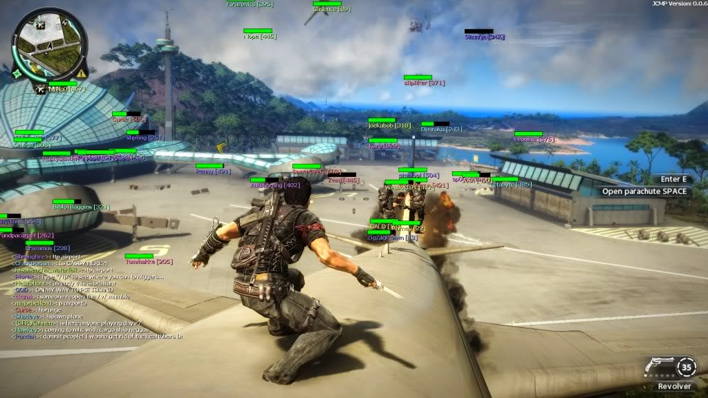 Download Game PC Just Cause 2 Full Version