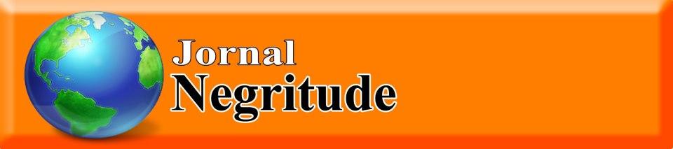Site do Jornal Negritude