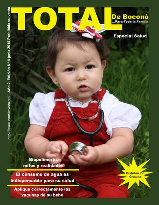 Hojea tu Revista Total