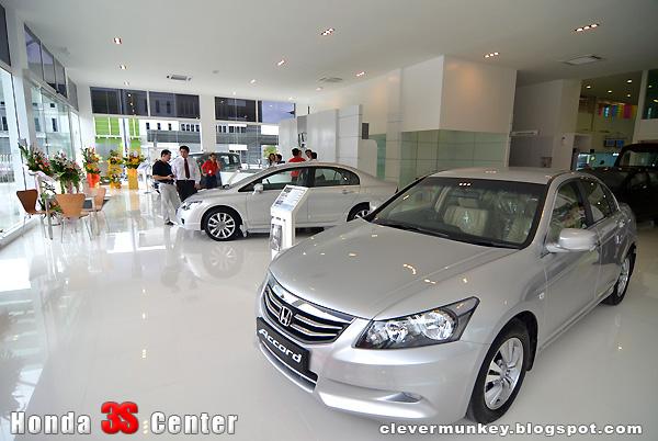 Honda Imavest Sdn Bhd S Centre Simon Har - Honda center car show