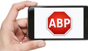 Android, iOS: Adblock Tarayıcı ile Reklamları Engelleyin