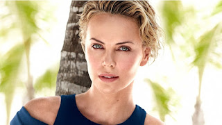 Charlize Theron Latest Wallpapers