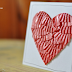 Cartão para o Dia dos Namorados - Passo a Passo