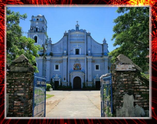 San Vicente (Ilocos Sur) Philippines  city photo : ... Hope, Belief, Prayers, Miracles: Churches in Region 1 Ilocos Region