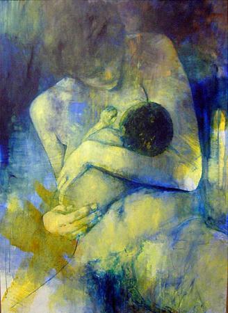 Ademaro Bardelli 1934 | Italian Figurative painter