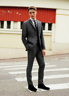 Primark, British Wool, suit, style, low-cost, Suits and Shirts, Fall 2015,