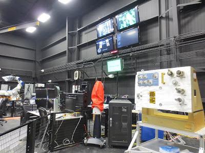 Satellite Servicing Capabilities Office (SSCO)