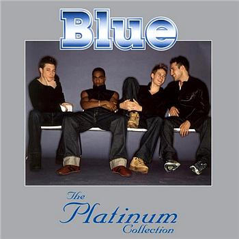 Blue - Blue: The Platinum Collection [iTunes Plus AAC M4A] (2006)
