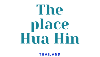 THE PLACE HUA HIN