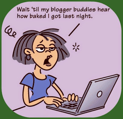 journalists blogger