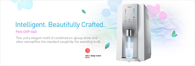 Coway Water Filter, Water Purifier, Air Purifier