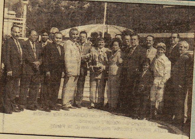 R.Wloka jr y M.Contini