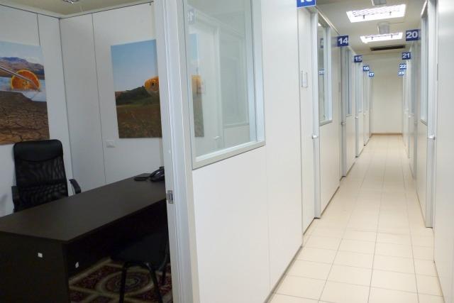 Uffici arredati uffici temporanei noleggia un ufficio al for Uffici temporanei