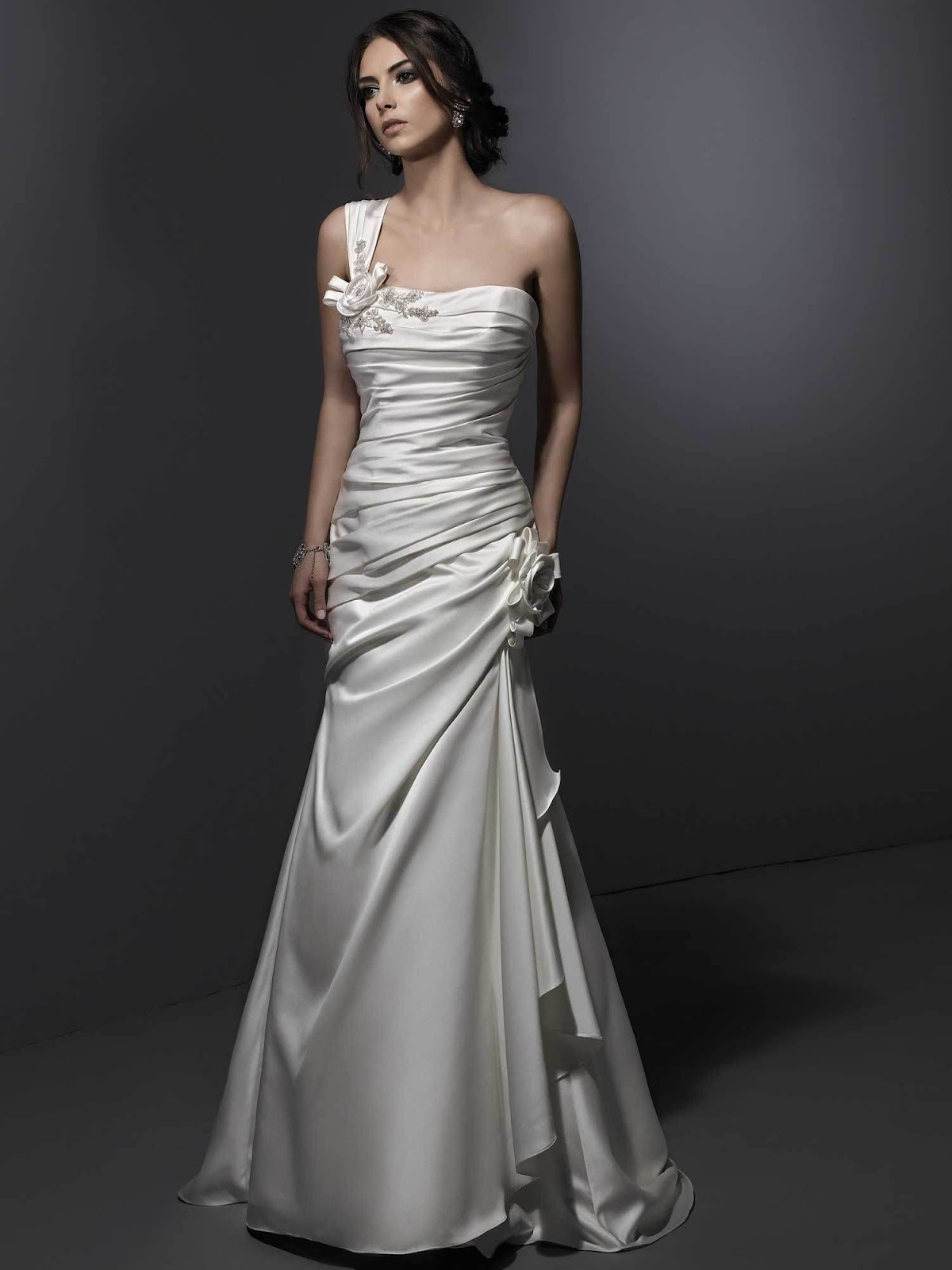 Private Label G 2013 Spring Collection - World of Bridal