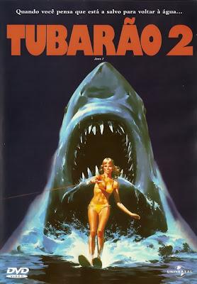 Tubarão 2 - DVDRip Dublado