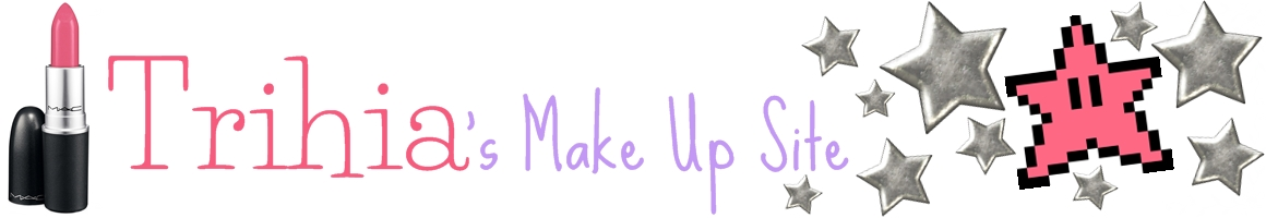 **Trihias Make Up Site**