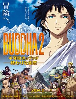 Buddha 2 (Buda 2: Camino a la Iluminación) (2014)