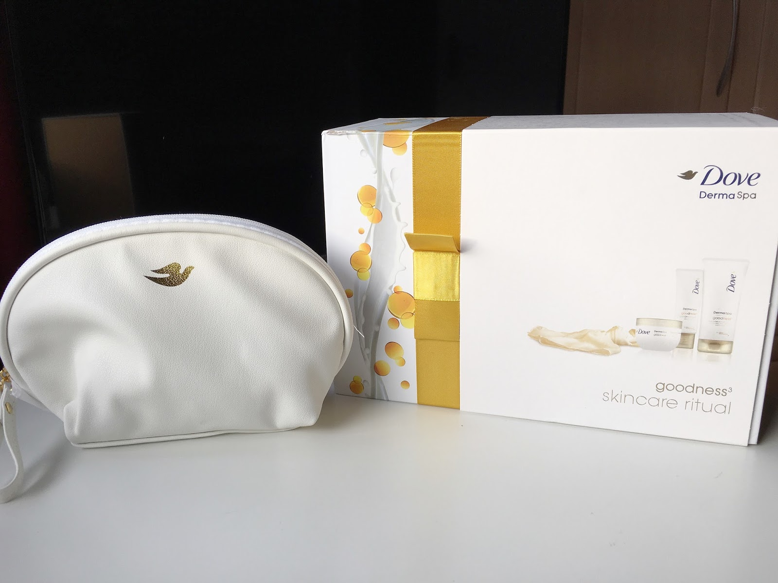 Dove Christmas Gift Sets - miss amy guest