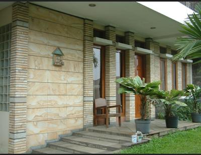 Harga Batu Alam Untuk Dinding Rumah Minimalis