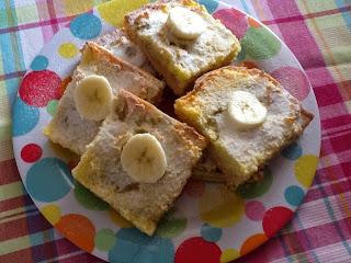 quadrotti cocco e banana