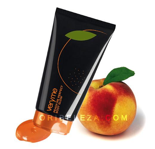 Creme Corporal Peach Me Perfect Very Me