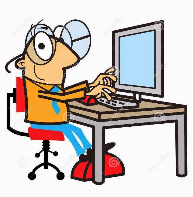 Belajar Komputer dan Internet