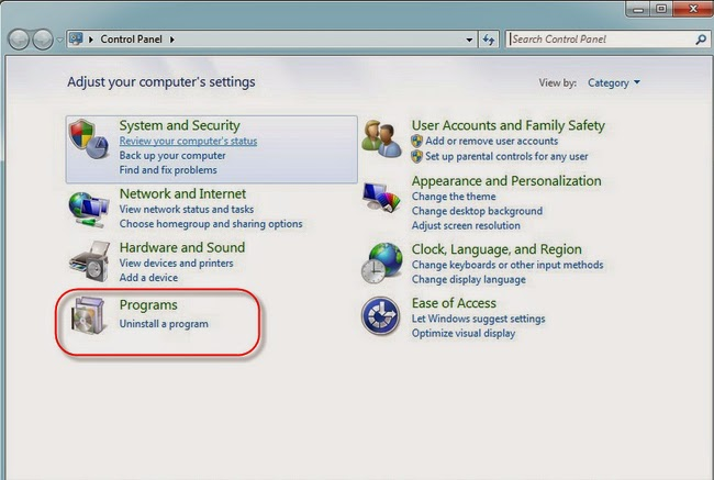how to get rid of haalimkx from windows xp registry