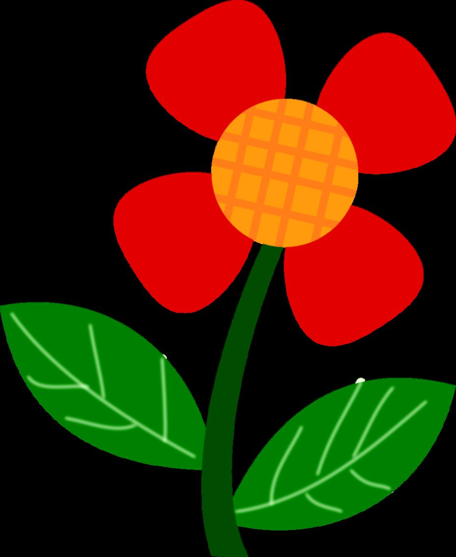 Single Flowers Clipart   ClipArt Best