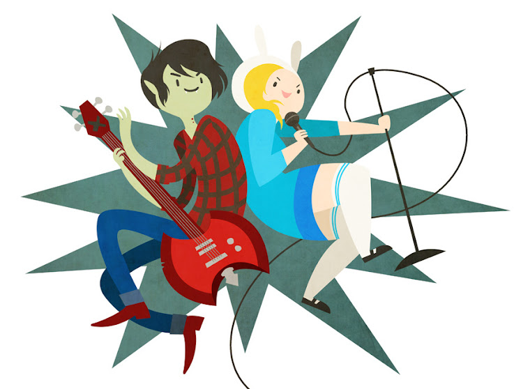 La canción de Fiona y Marshall