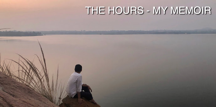The Hours - My Memoir